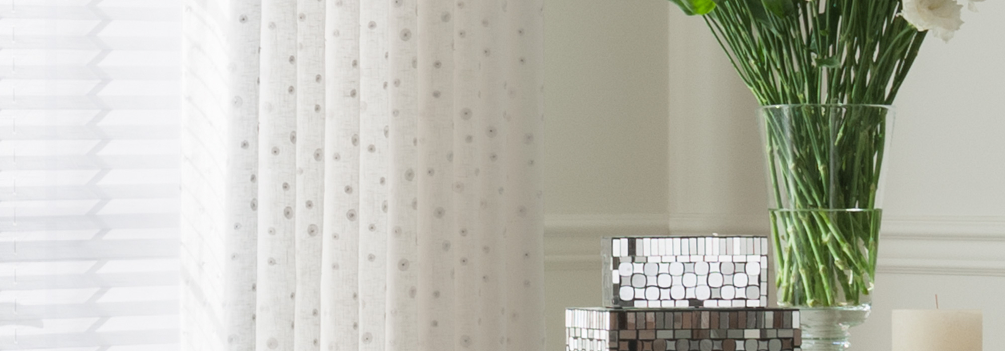 Window Treatments For Every Lifestyle