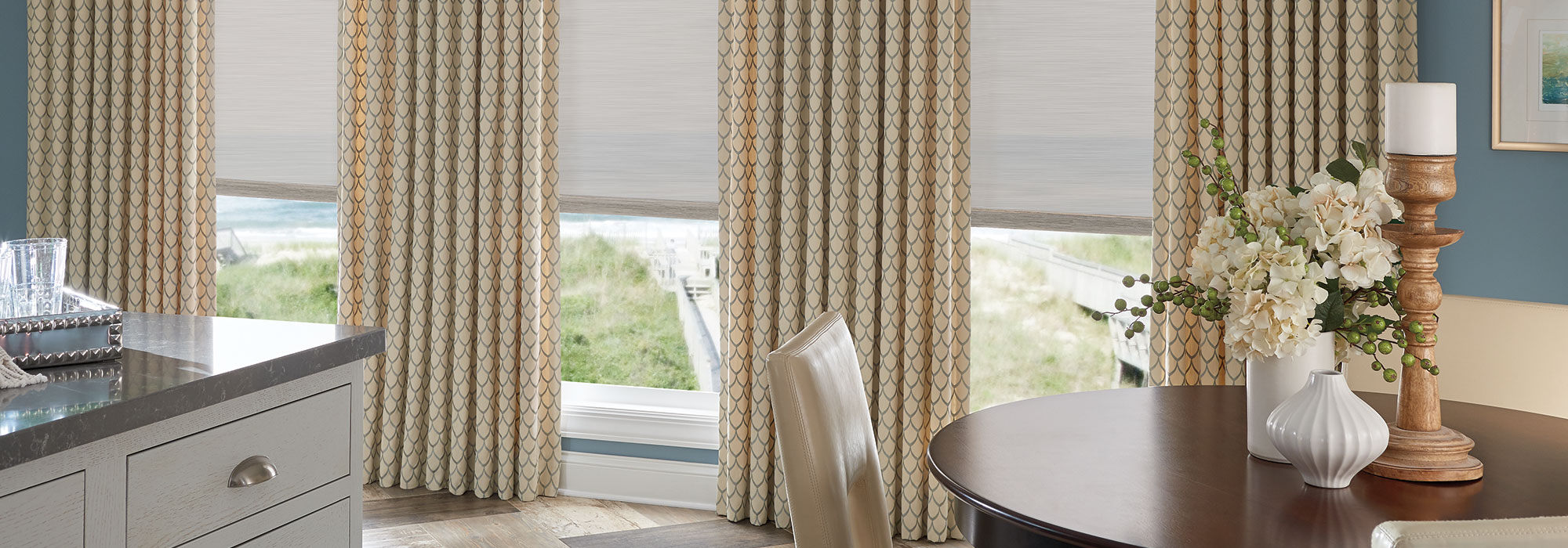 All Types Of Window Treatments